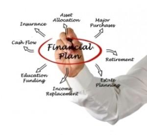 Financial Plan Photo(Mod)